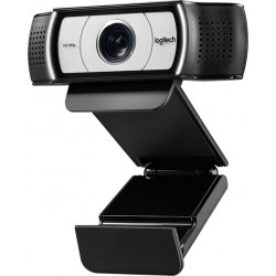 Logitech Webcam C930e Business HD 1080p