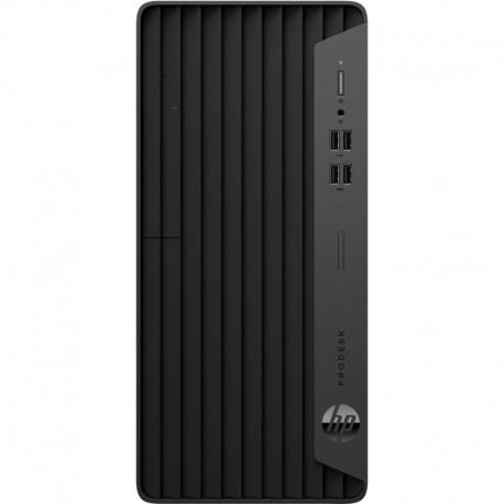 "HP ProDesk 400 G7 Microtower PC avec écran P21b 20.7"" (293X5EA)"
