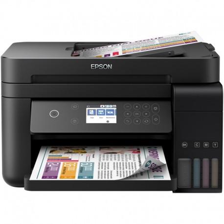 imprimante Epson EcoTank ITS L6170 Multifonction 3 en 1
