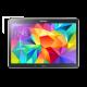 """Samsung Galaxy Tab S 10.5"""" LTE SM-T805 16 Go Noir"""