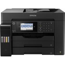 Imprimante A3+ Epson EcoTank L15160 multifonction à réservoirs rechargeables