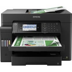 Imprimante A3+ Epson EcoTank L15150 multifonction à réservoirs rechargeables