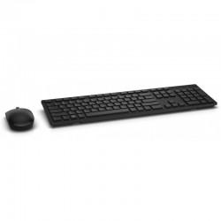 Clavier et souris sans fil Dell KM636