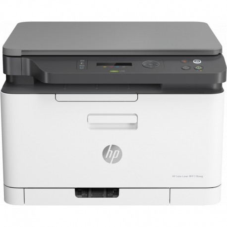 Imprimante Multifonction Laser Couleur HP 178nw (4ZB96A)