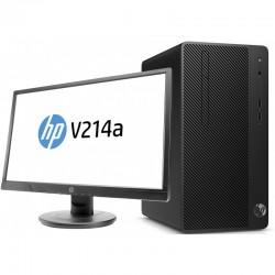 ORDINATEUR DE BUREAU HP PRO G2 MT HDD 500 - RAM 4Go (7EL51ES)