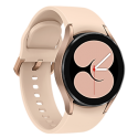 Montre Galaxy Watch4 Bluetooth Sport – Pink Gold / BLack (40mm)