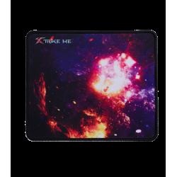 Clavier Souris - Tapis de souris & Casque Combo 4-in-1 Gaming Xtrike CMX-410