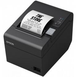 Imprimante de tickets POS EPSON TM-T20III (011) USB