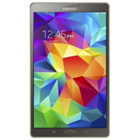 """Samsung Galaxy Tab S 8.4"""" SM-T700 16 Go Noir"""