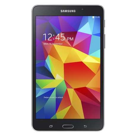 """Samsung Galaxy Tab 4 7"""" SM-T231 8 Go Wi-Fi Blanche"""