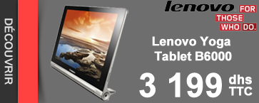 LENOVO B6000
