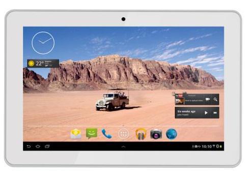 la tablette accent nomade 10 3g est disponible au meilleur prix sur tabtel.ma